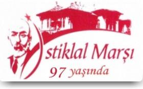 İSTİKLAL MARŞI KABULU 12 MART 1921
